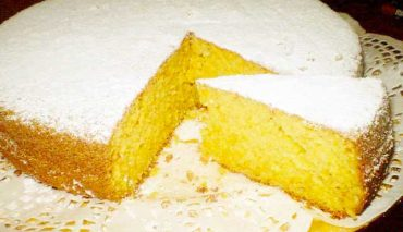 torta alla zucca