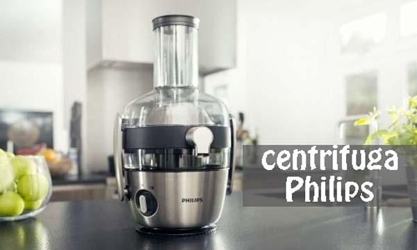 Centrifuga Philips migliore