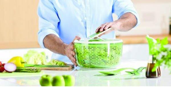 Miglior centrifuga per insalata