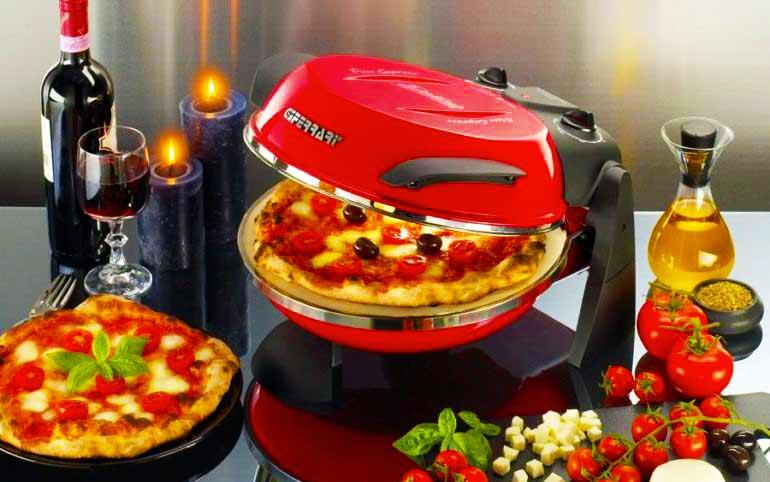 Forno per pizza Ferrari