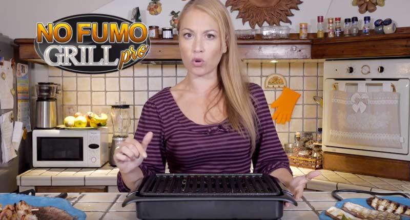 Pareri su NoFumo Grill Pro