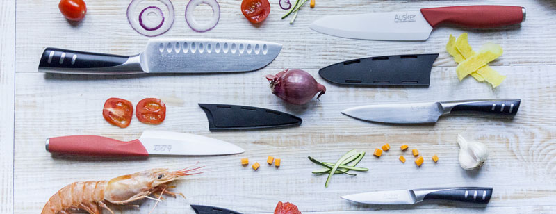 Migliori coltelli in ceramica