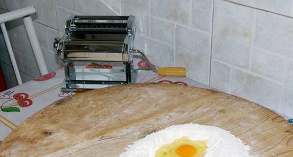 Miglior macchina per fare la pasta