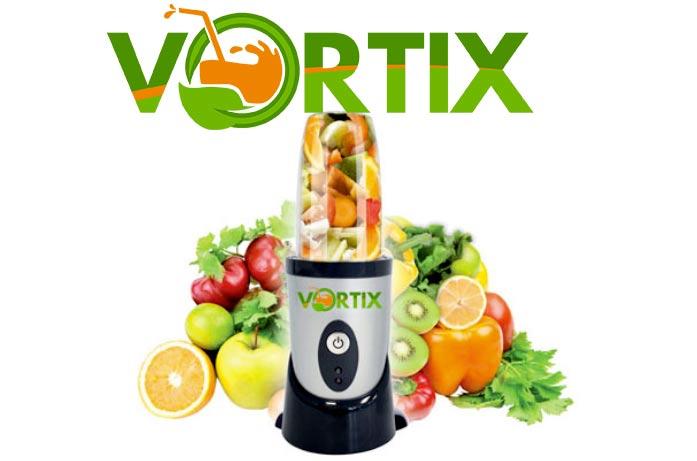 Estrattore Vortix