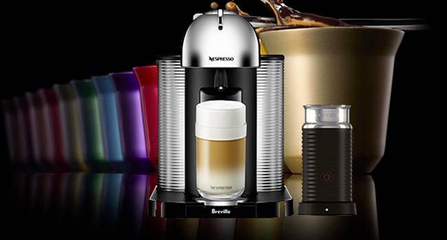 migliori macchine del caffe nespresso
