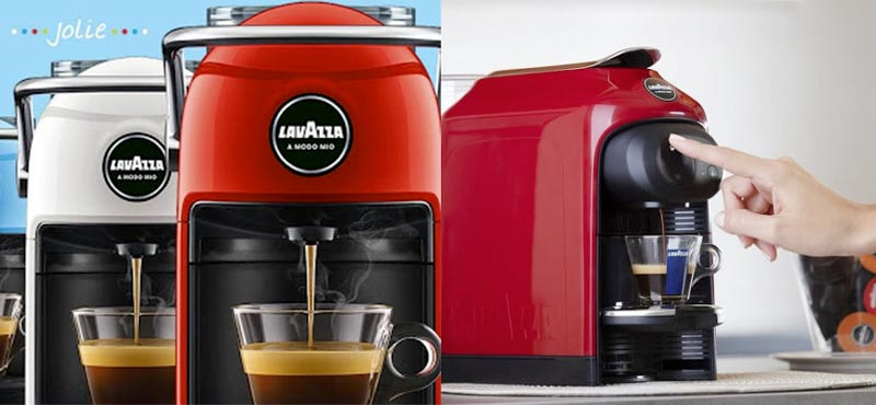 miglior macchina del caffe lavazza