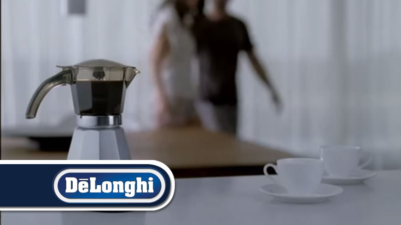 Miglior caffettiera elettrica Alicia De Longhi