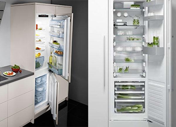 Miglior frigo da incasso