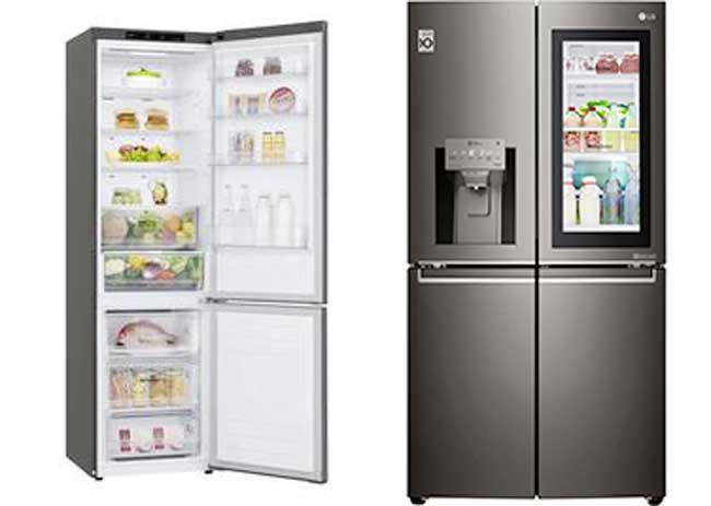 Miglior frigo Lg