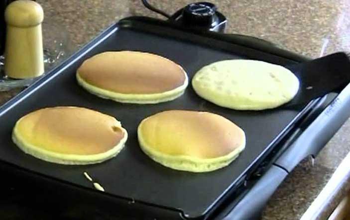 Miglior macchina per pancake