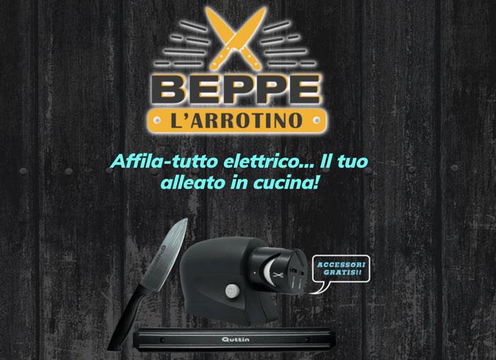 Beppe L'Arrotino